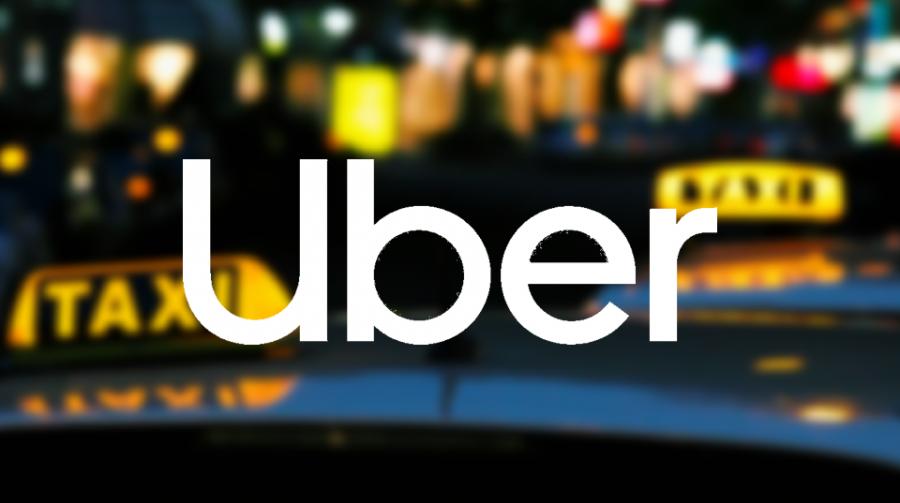 Uberから学ぶディスラプションの兆し