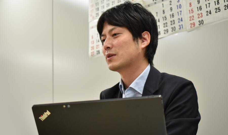 日本国内や産業全体としてのDXを発展させていきたいです。
