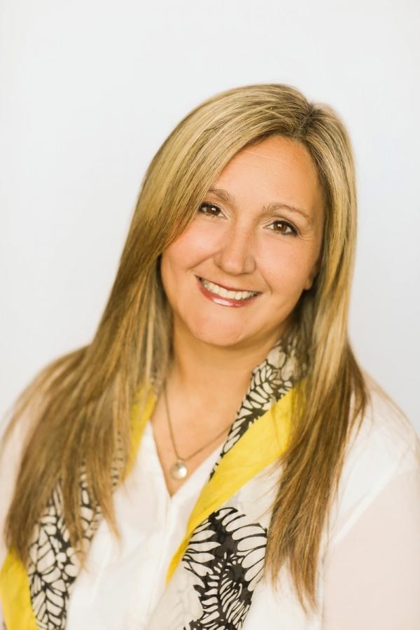 マイクロソフト・カナダの人事部の最高責任者のCherise Mendoza