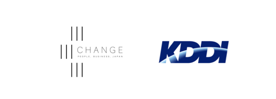 チェンジとKDDIがDX人材不足の解決に挑み、合弁会社を設立