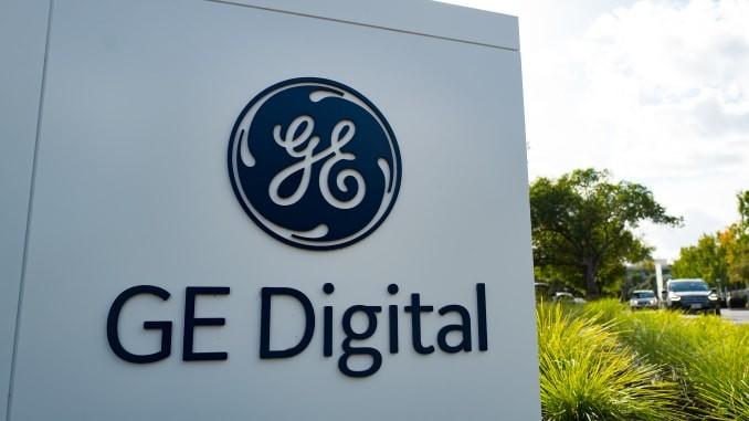 米General Electric